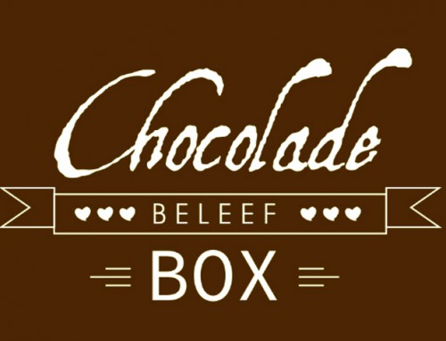 Beleef Chocolade @home