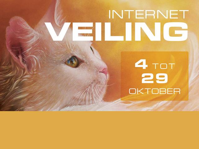 web veiling