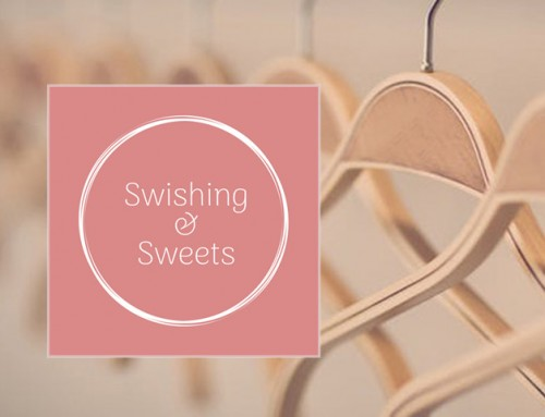 Swishing & Sweets 24 februari